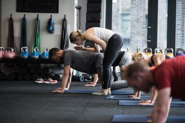 raumenų atpalaidavimas