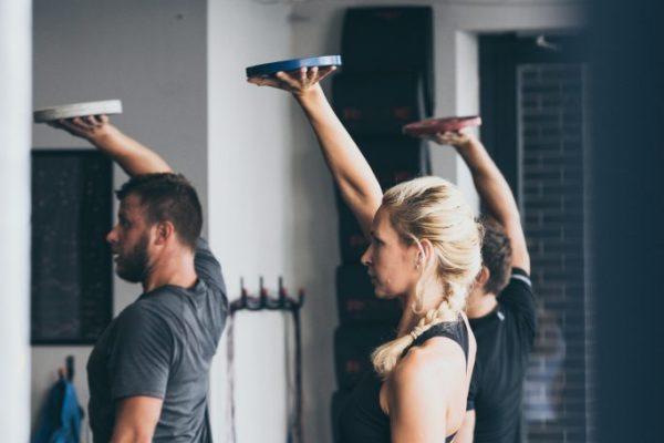 kūno ir judesių kontroliavimas