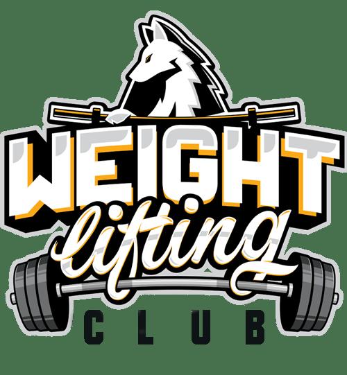 Vilnius Weightlifting logo