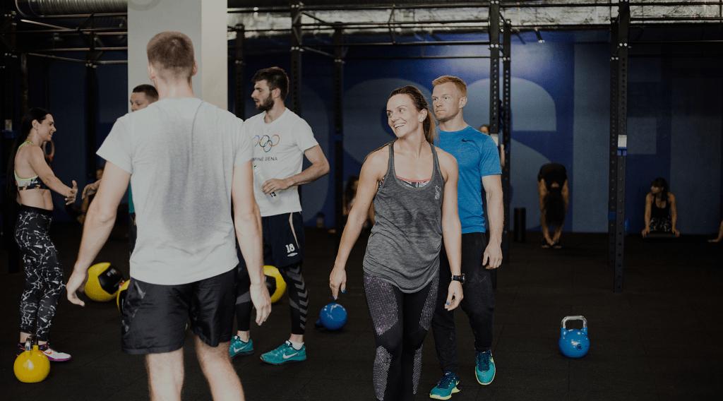 CrossFit OPEN 18.2 patarimai