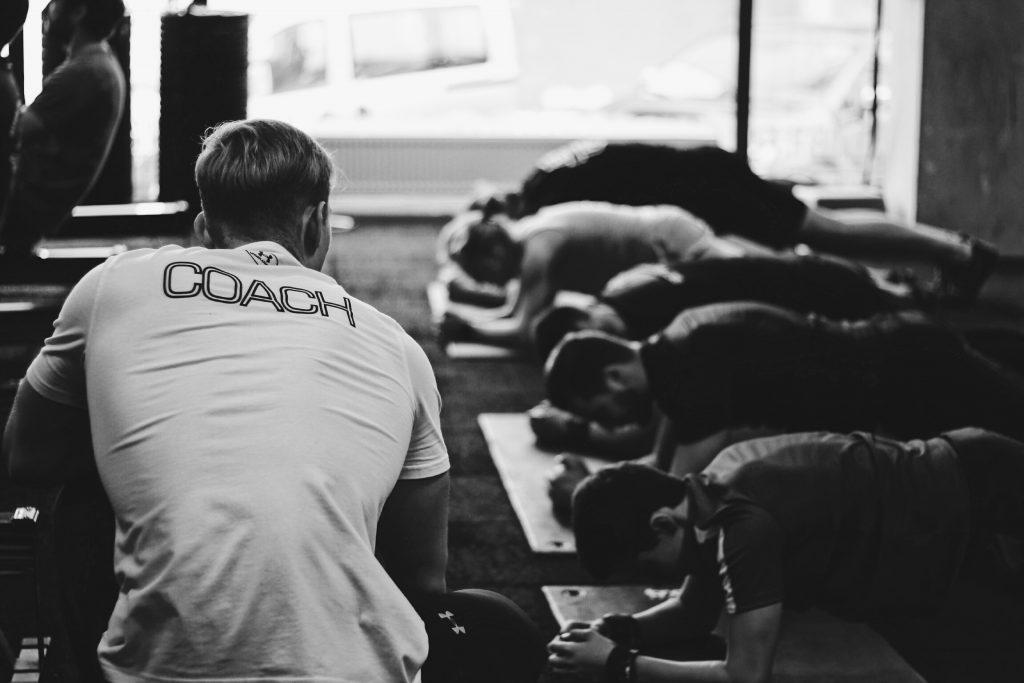 Kodėl už CrossFit treniruotes verta mokėti daugiau?