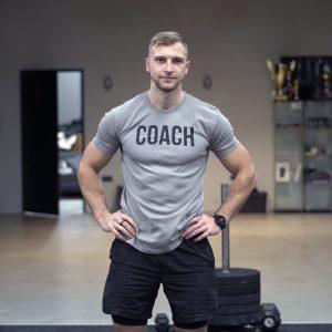Treneris Lukas